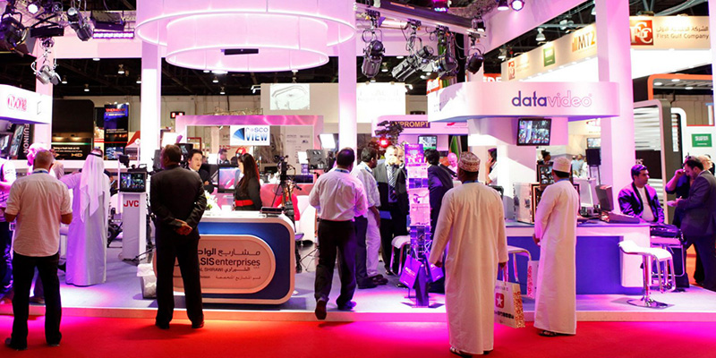 RAIDIX showcases its flagship media storage technology to the Arab world at CABSAT 2017